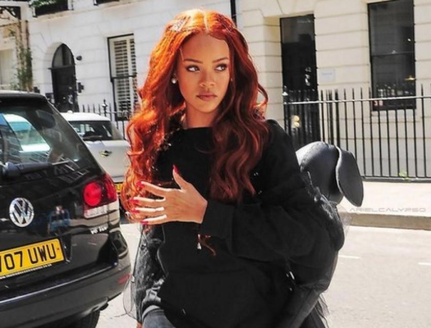 ALERTE : On a une date de lancement pour la ligne make-up Fenty Beauty de Rihanna