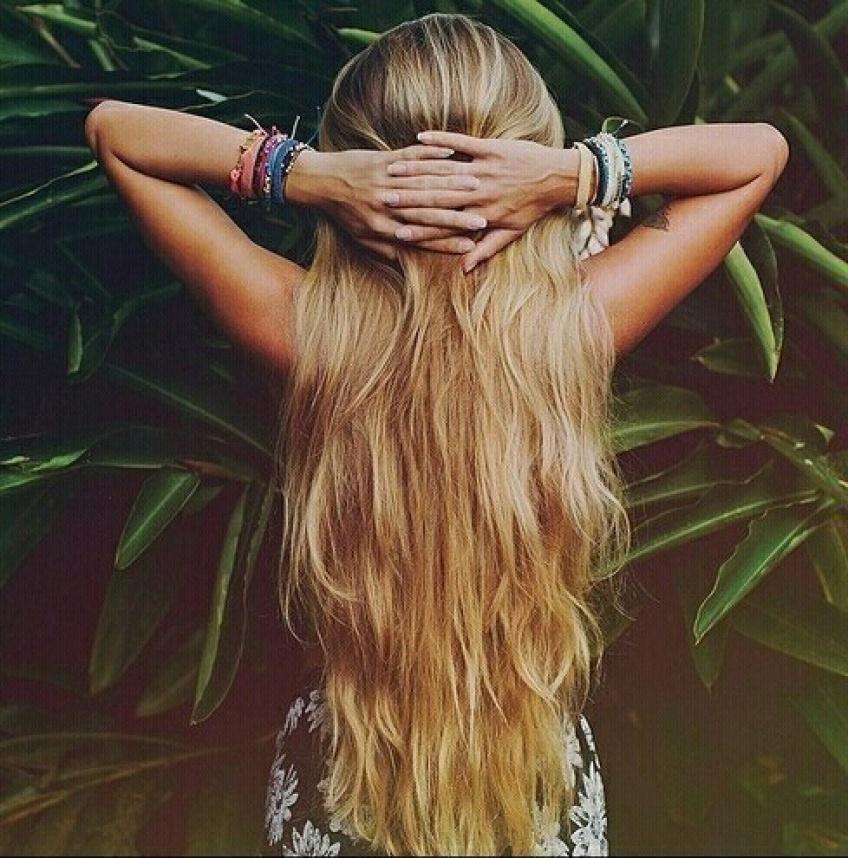10 choses incroyables que vous ne saviez pas sur vos cheveux