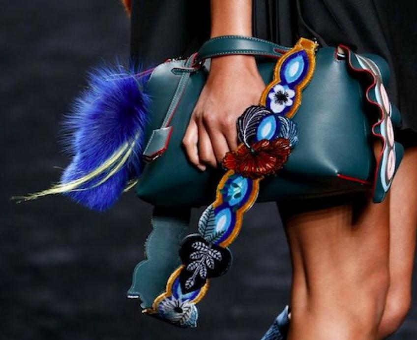 20 superbes bandoulières pour rendre votre sac totalement unique !