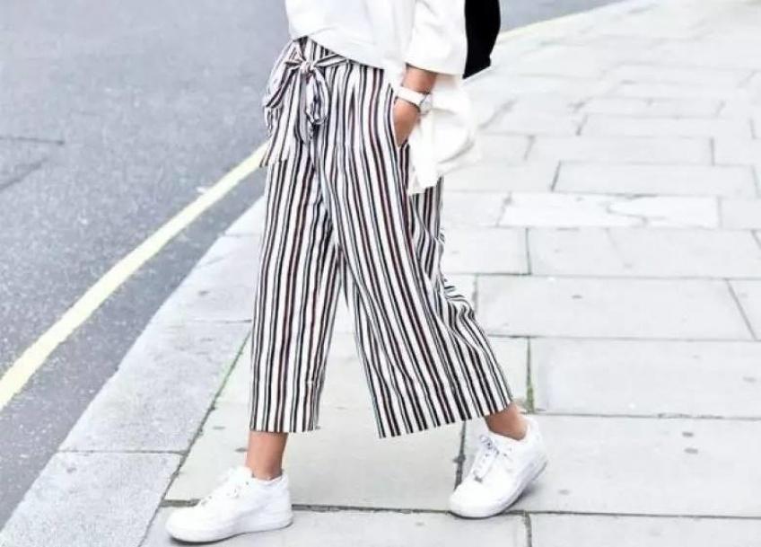 40 jupes-culottes canon pour un look aussi confortable que stylé !