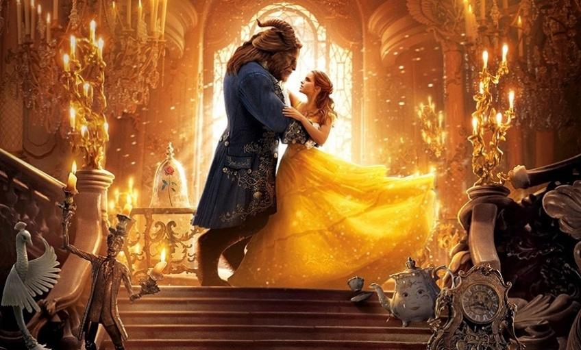 La Belle et la Bête débarque sur Netflix dès le mois prochain !