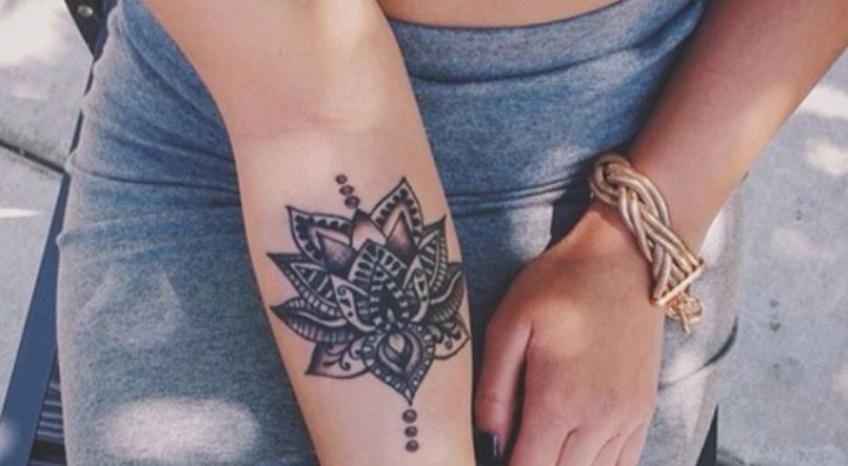 Il sera désormais possible de connaître son état de santé grâce à son tatouage