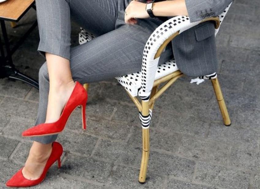 45 paires de chaussures pour retourner travailler magnifiquement chaussée !