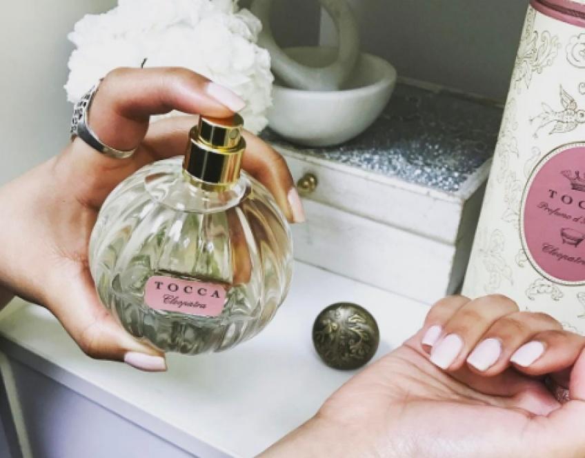 Beauty Crush #40 : Tocca, la marque de parfum italienne aux multiples visages