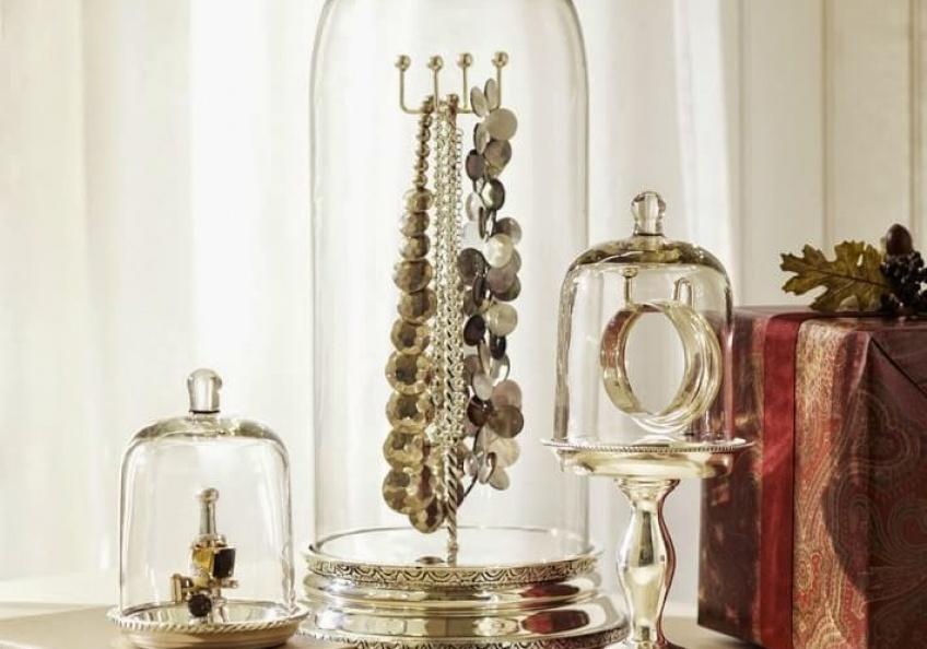 La cloche en verre : la plus belle façon d'exposer ses objets !