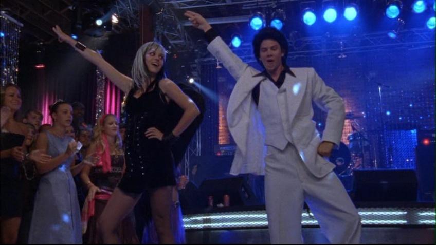 Pour vivre heureux, allons danser au rythme de la musique !