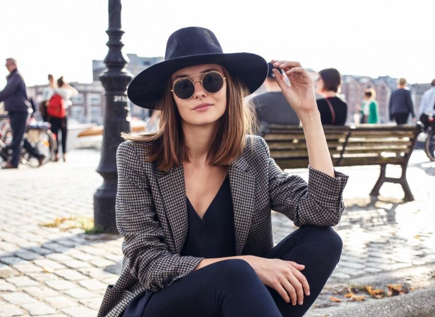 40 merveilleux chapeaux pour ne plus jamais passer inaperçue !