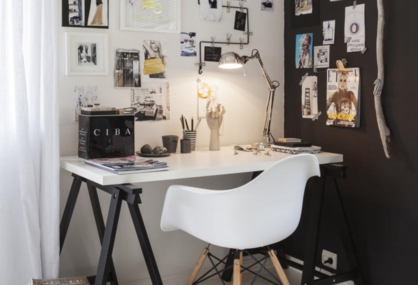 C'est parti ! On décore son bureau pour une rentrée plus motivée que jamais !