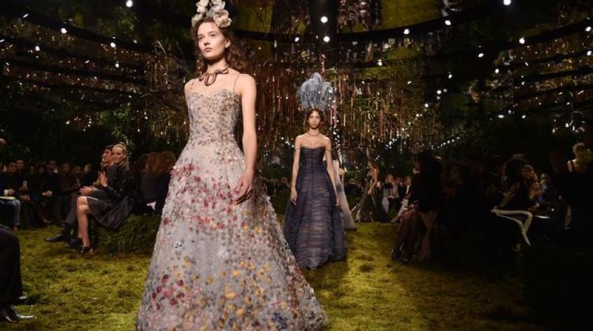 C'est officiel : Gucci, Dior et Louis Vuitton banissent les mannequins taille 0 !