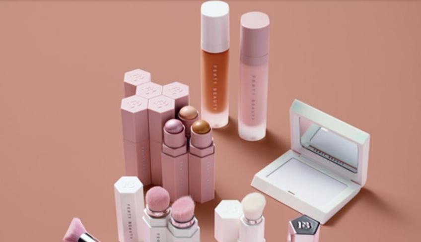 Fenty Beauty by Rihanna : la collection de make-up enfin dévoilée et disponible en France !