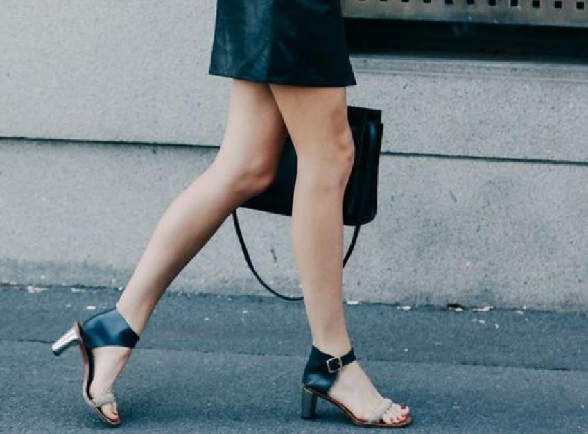 30 magnifiques sandales pour démarrer la rentrée du bon pied
