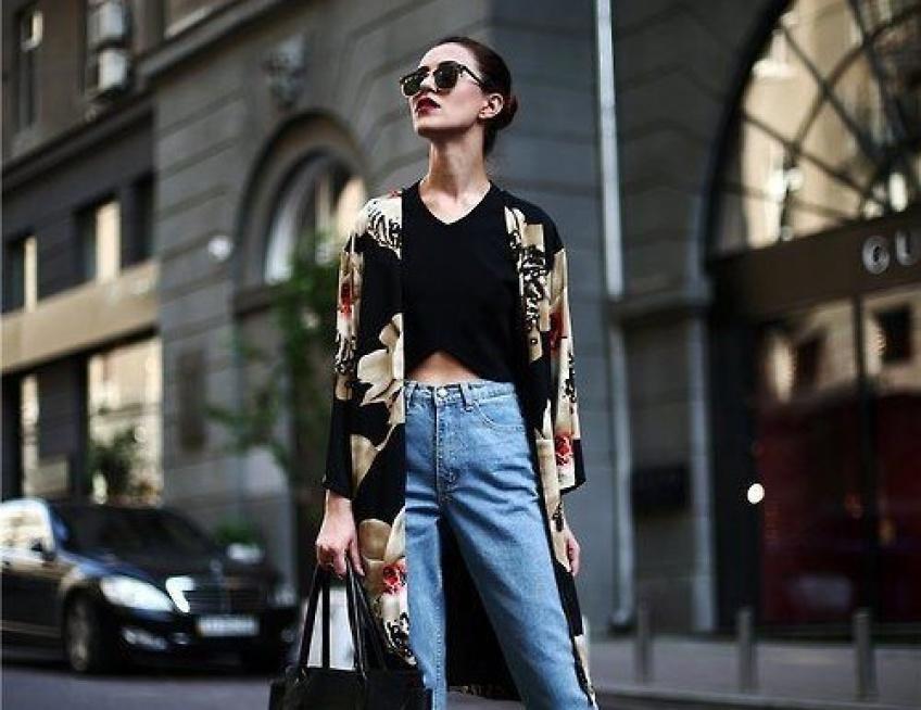 25 superbes kimonos pour pimper votre style cet automne !