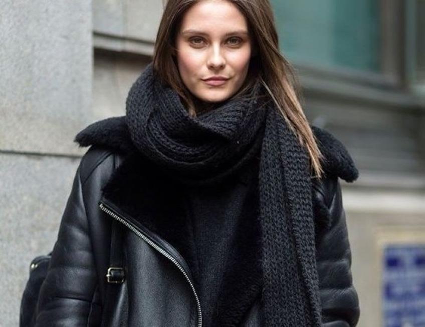 Alerte ! On a trouvé le manteau Zara que tout le monde va porter cet hiver !