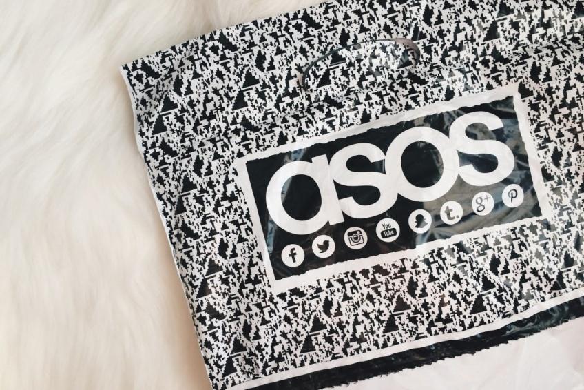 Oh happy day ! Asos lance un nouvel outil de recherche visuelle qui va révolutionner le shopping !