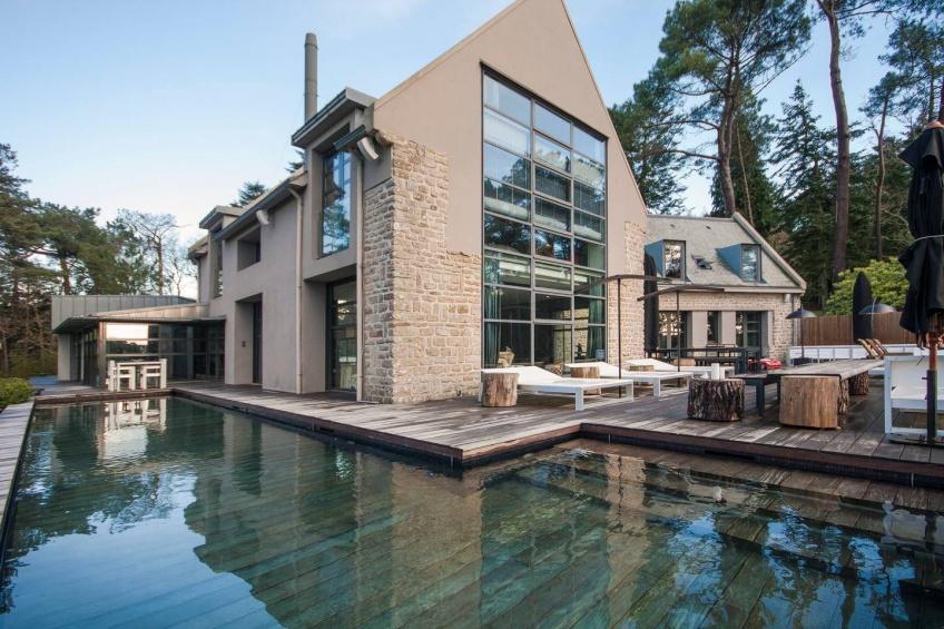 20 incroyables logements AirBnB pour découvrir la Bretagne !