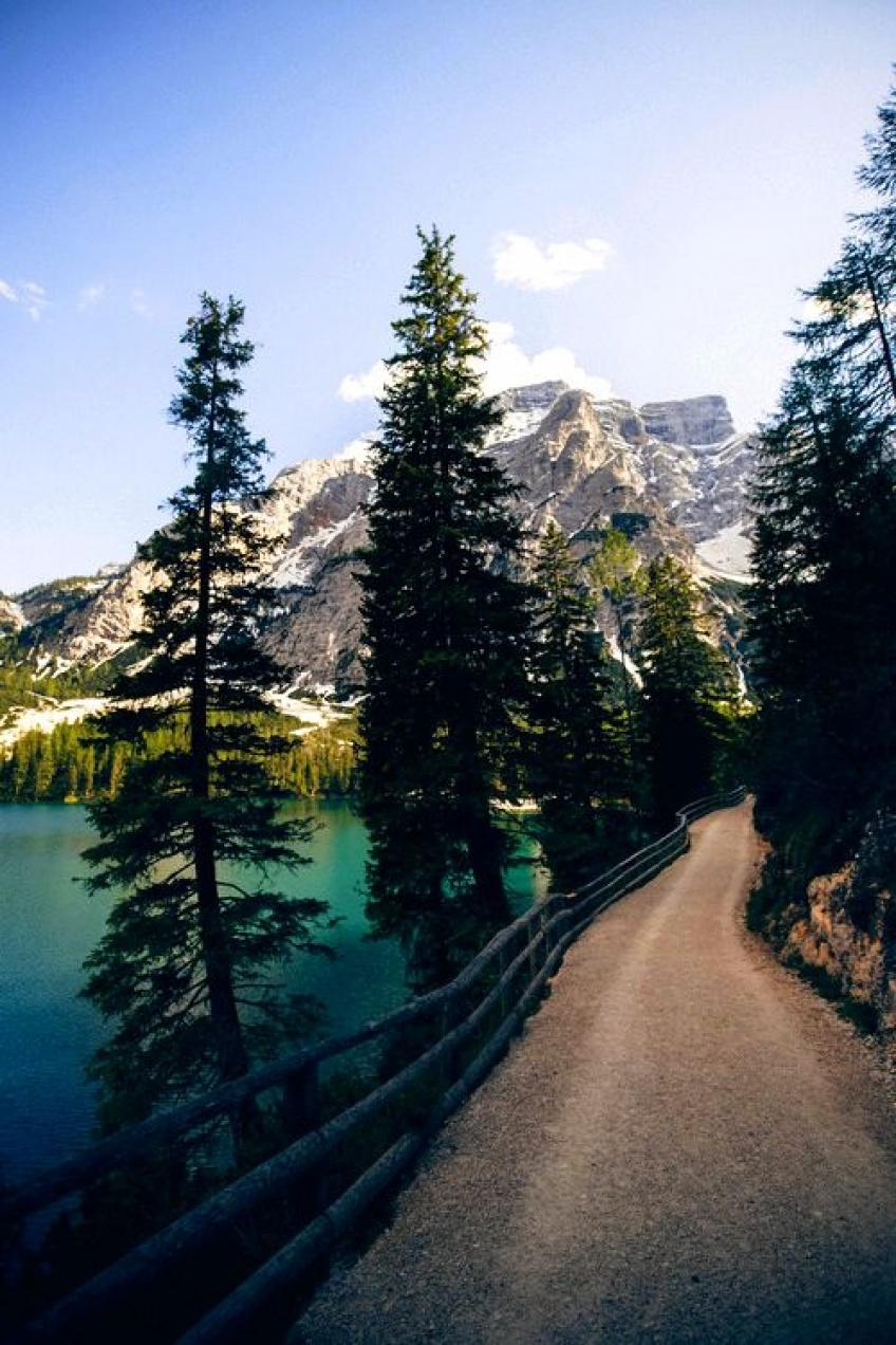 5 magnifiques randonnées à faire en France