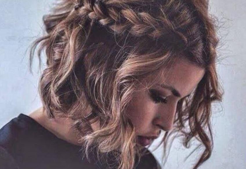 20 sublimes façons de se coiffer quand on a les cheveux courts
