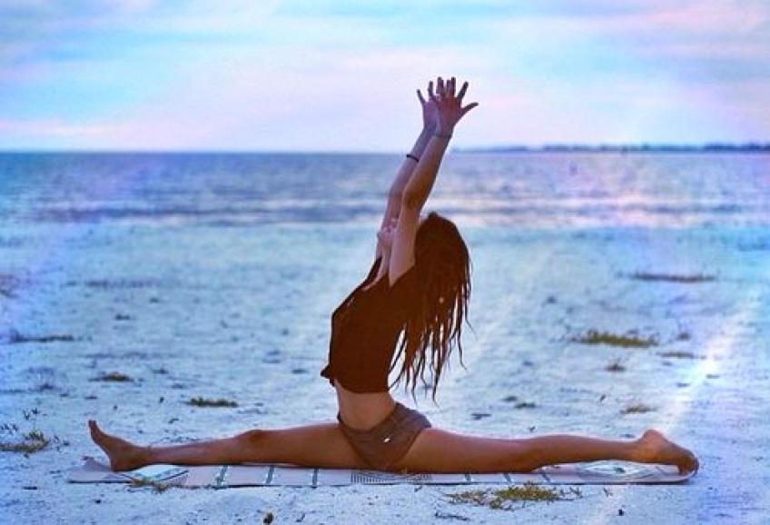 4 positions de yoga pour améliorer votre digestion