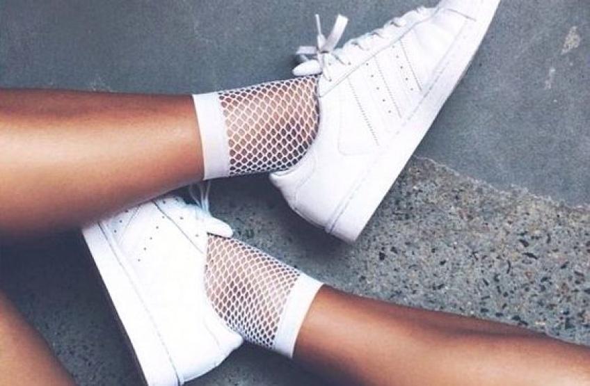 25 paires de chaussettes originales et branchées pour vous démarquer!