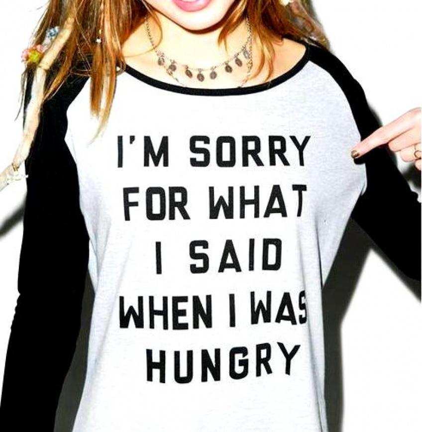 8 raisons qui expliquent pourquoi vous avez tout le temps faim!