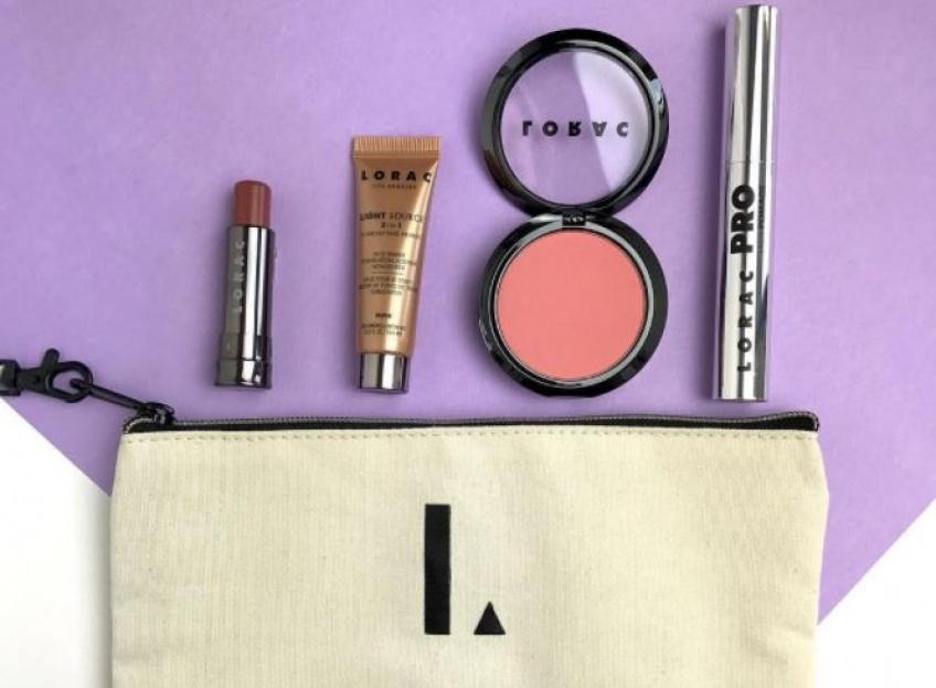 Beauty Crush #45 : Lorac, la marque de make-up made in Los Angeles !