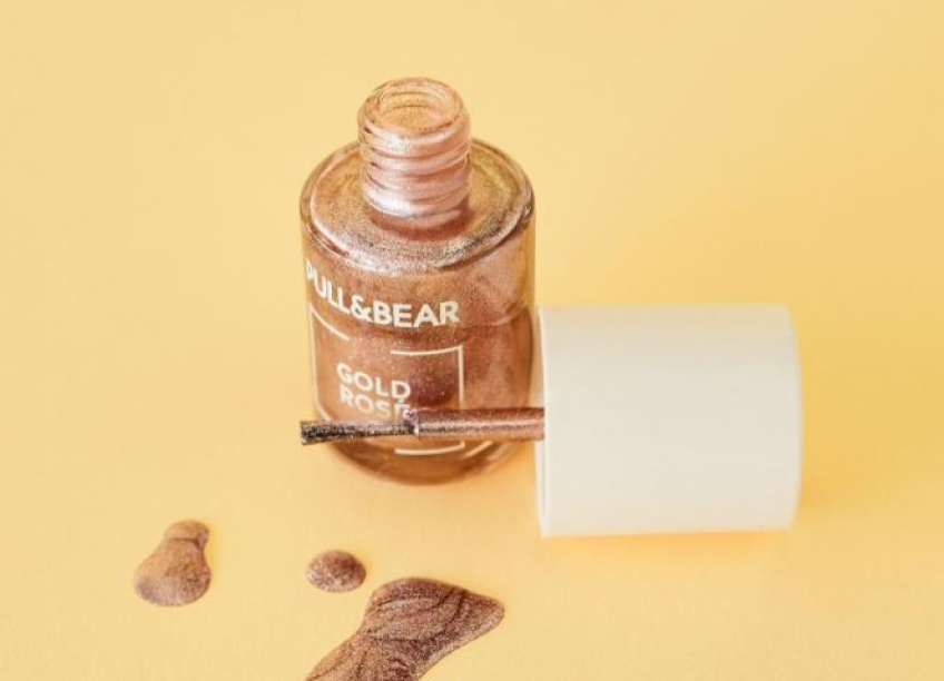 ALERTE : Pull&Bear lance sa propre marque de cosmétiques !