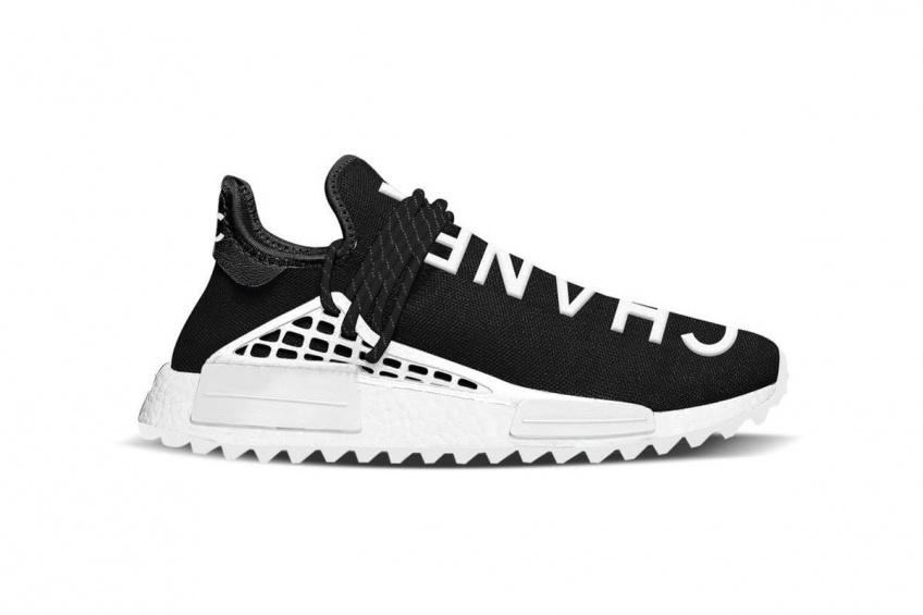 Une collaboration Pharrell Williams x adidas x Chanel pourrait bientôt voir le jour !
