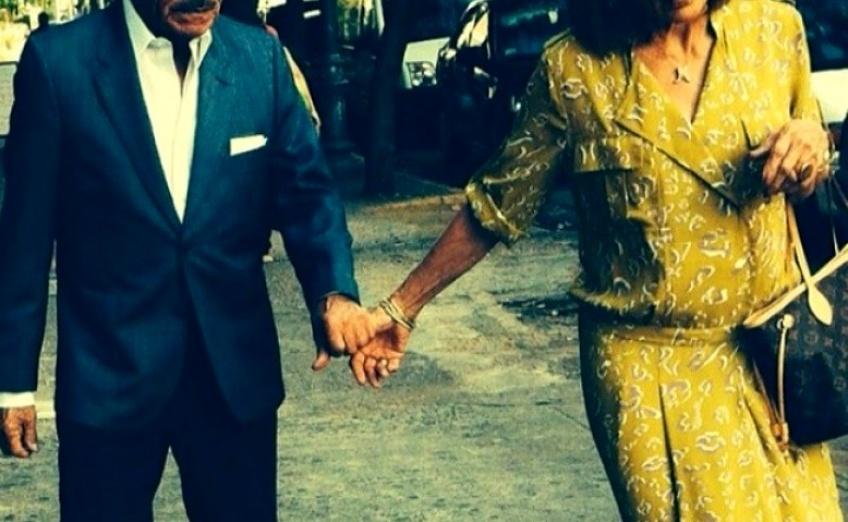 35 superbes photos qui prouvent que l'amour n'a pas d'âge !