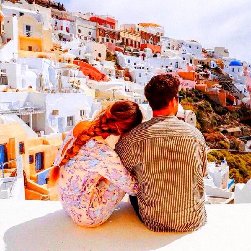 La science le dit : voyager en amoureux est le secret d'un couple qui dure !