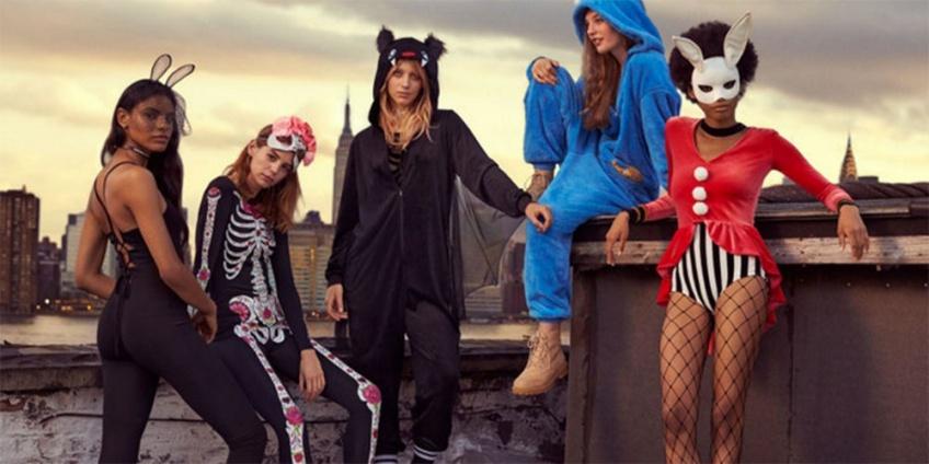 30 super costumes d'Halloween pour changer de la traditionnelle sorcière !