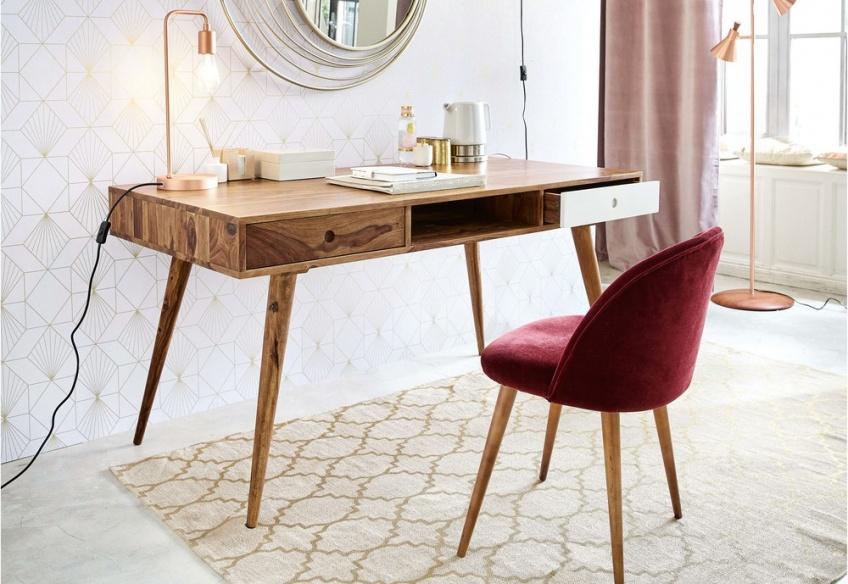 Le fauteuil-chaise : l'allié stylé des petits espaces !