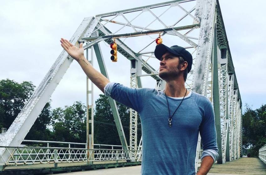 Les frères Scott : Chad Michael Murray de retour à Tree Hill !