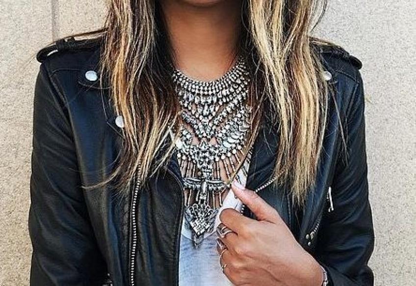 35 magnifiques colliers pour habiller toutes vos tenues !