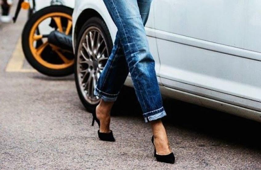#shoesday : 40 ravissantes paires d'escarpins à porter de jour comme de nuit !