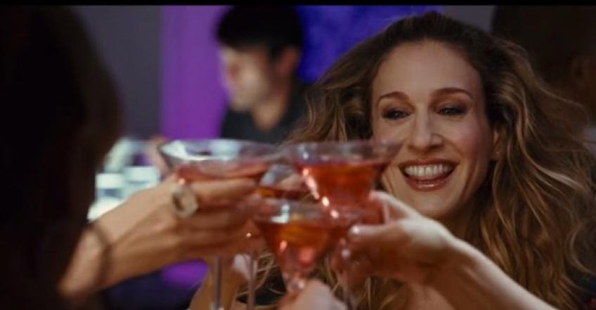 C'est prouvé, les personnes aux yeux clairs auraient tendance à être plus alcooliques que les autres !