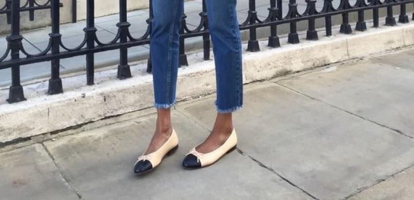 35 paires de ballerines pimpées pour twister votre style !