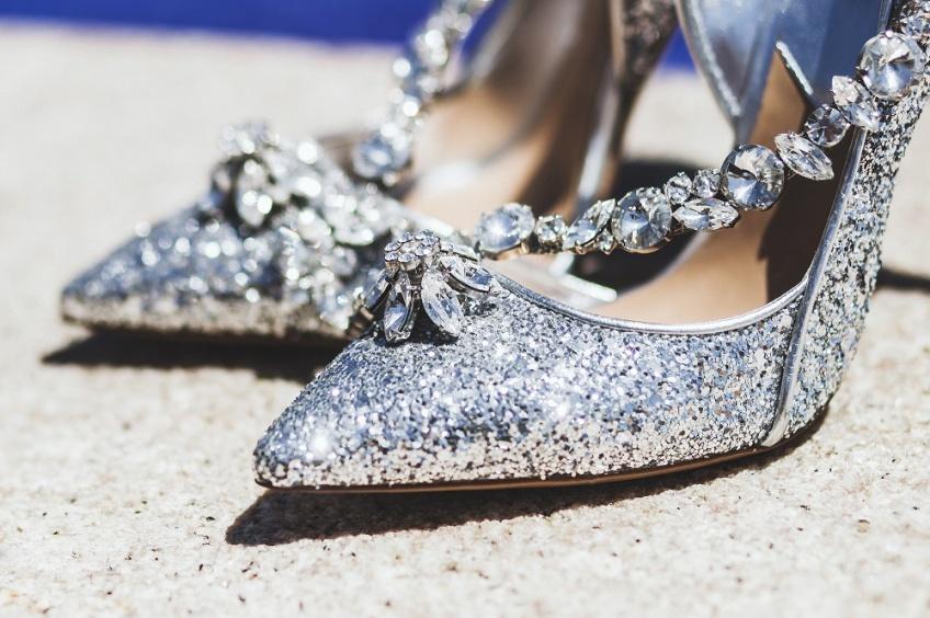 40 sublimes paires de chaussures pour danser jusqu'au bout de la nuit !