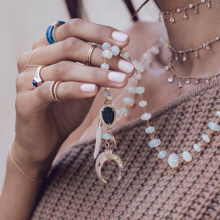 Instant Découverte #91 : JACQUIE AICHE, la marque de bijoux qui fait rêver