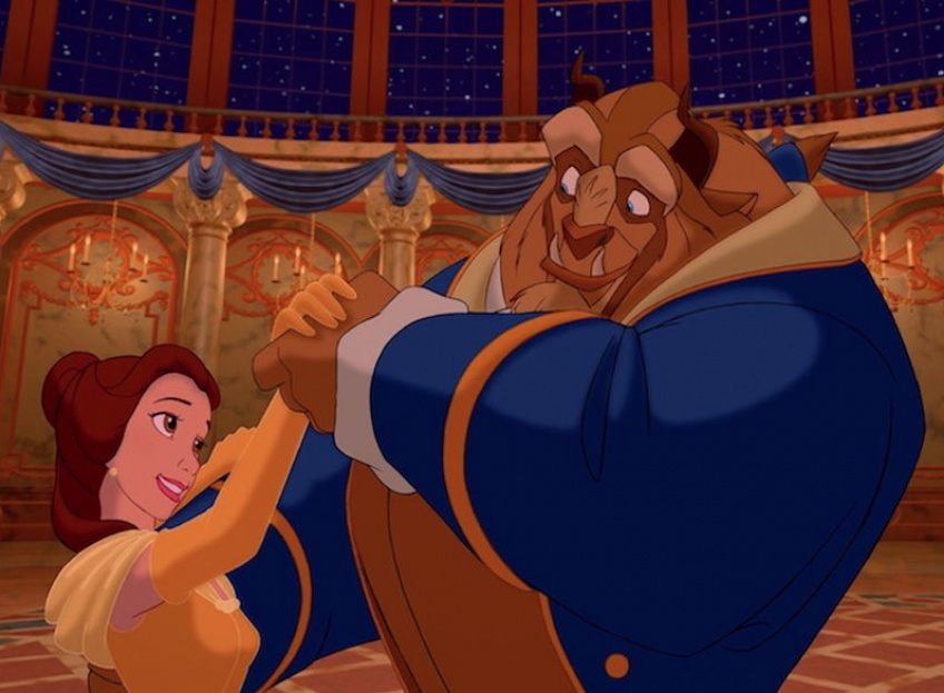 Il nous faut absolument ces baumes inspirés du dessin animé La Belle et La Bête !