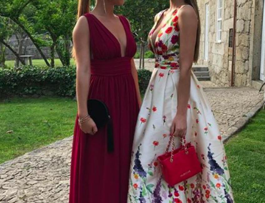 30 sublimes tenues de demoiselles d'honneur pour le plus beau jour de la vie de votre BFF