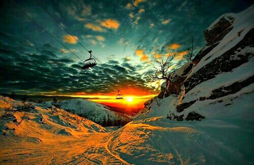 8 incroyables stations de ski à découvrir en Europe !