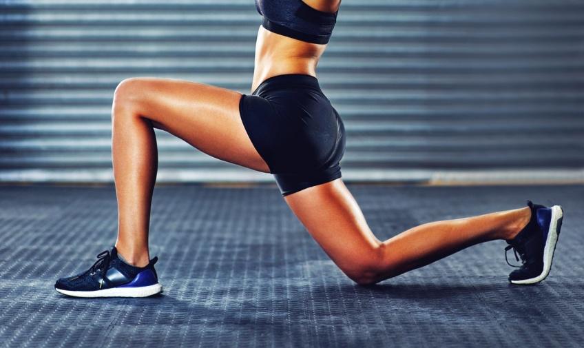 10 exercices parfaits pour remodeler le bas du corps en quelques séances seulement !