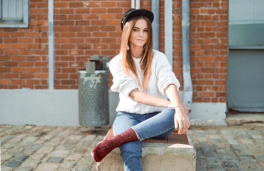 25 sublimes paires de socks-boots pour être la championne du style
