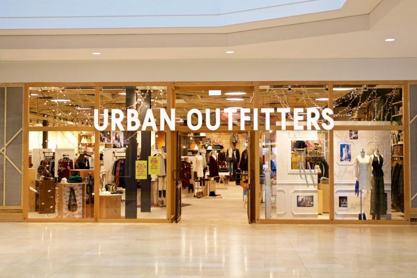 Alerte ! Une boutique Urban Outfitters va ouvrir en plein Paris !