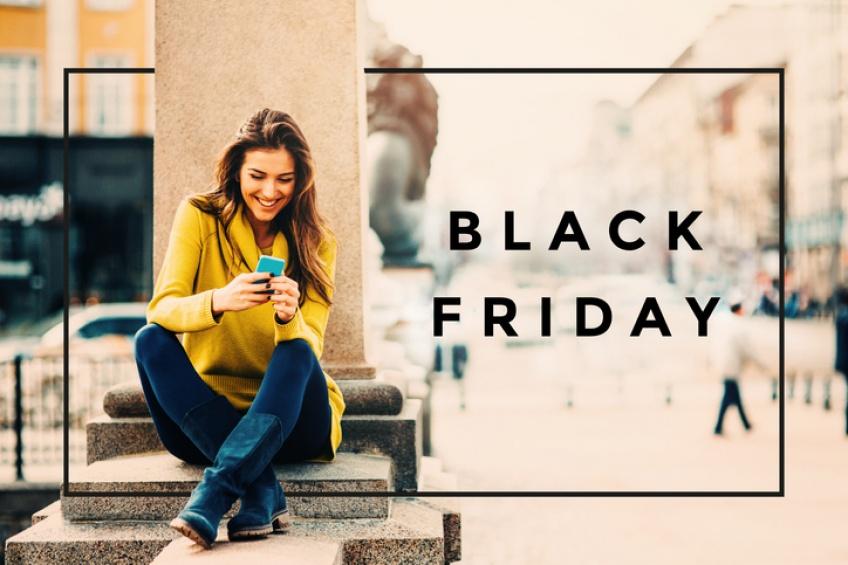 Alerte ! Voici les meilleures promotions du Black Friday !