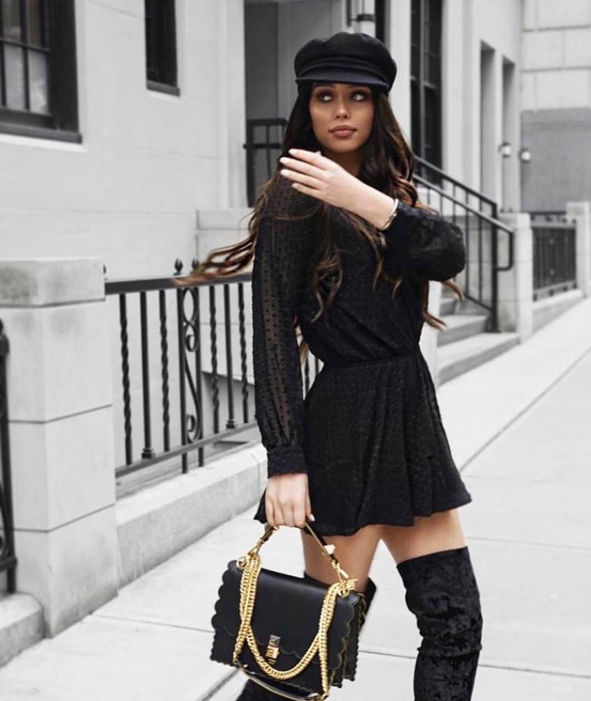 Instant Découverte #93 : La marque de mode qui célèbre la femme dans toute sa splendeur