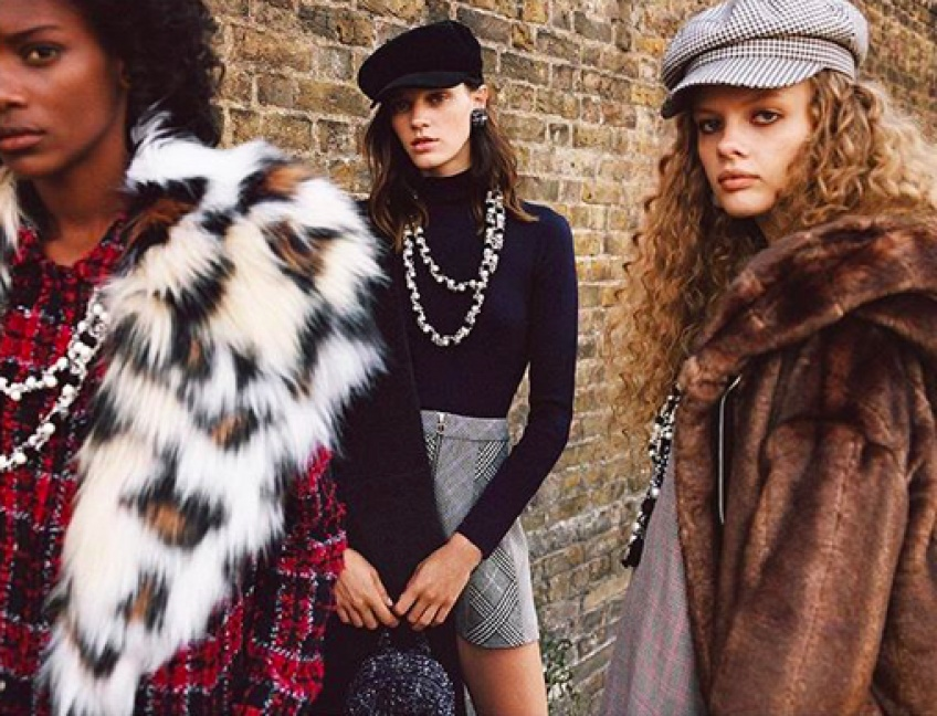#BLACK FRIDAY : 25 pièces à shopper chez Zara