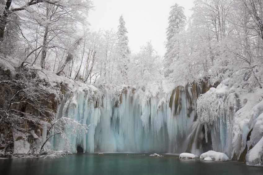 12 escapades hivernales à programmer à tout prix !