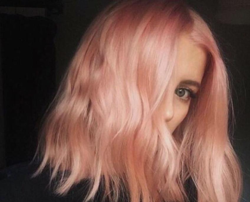 20 inspirations qui donnent envie de passer à la coloration rose