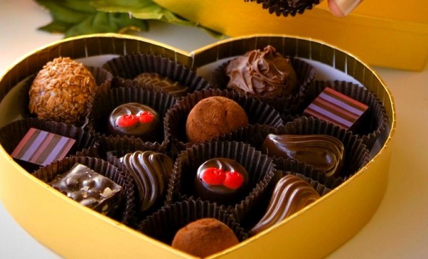 La Maison du Chocolat lance un coffret qui va vous faire fondre en cette fin d'année !